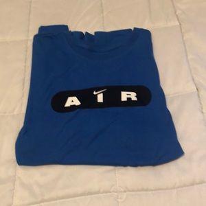 Men's Nike Air Shirt